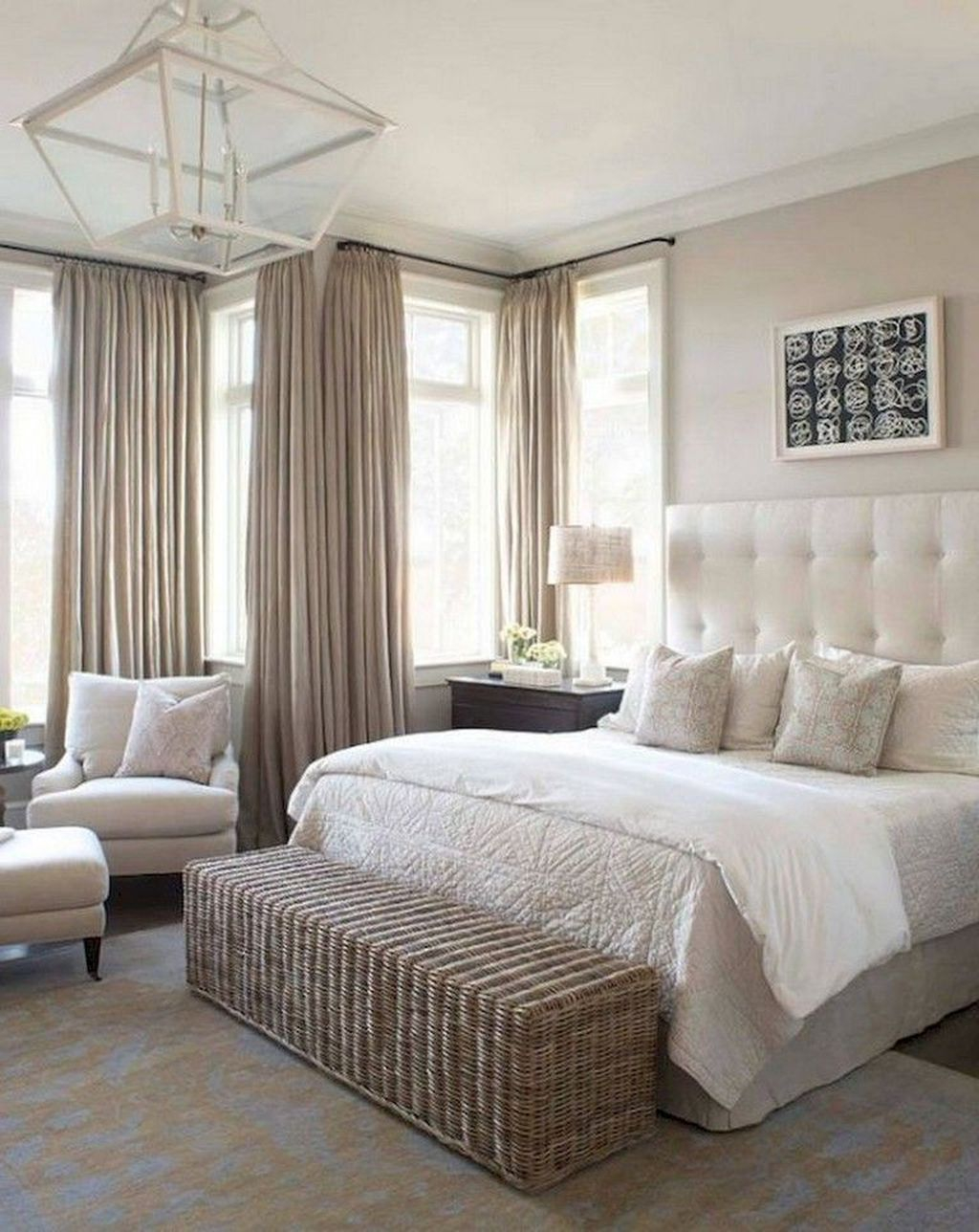 Extraordinary Master Bedroom Design Ideas You Have To Try 15