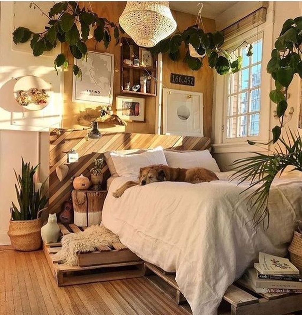 Extraordinary Master Bedroom Design Ideas You Have To Try 17