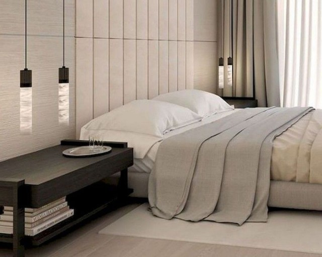 Extraordinary Master Bedroom Design Ideas You Have To Try 22
