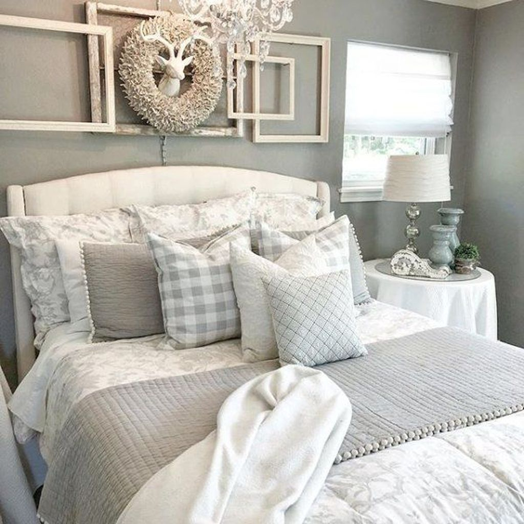 Extraordinary Master Bedroom Design Ideas You Have To Try 26