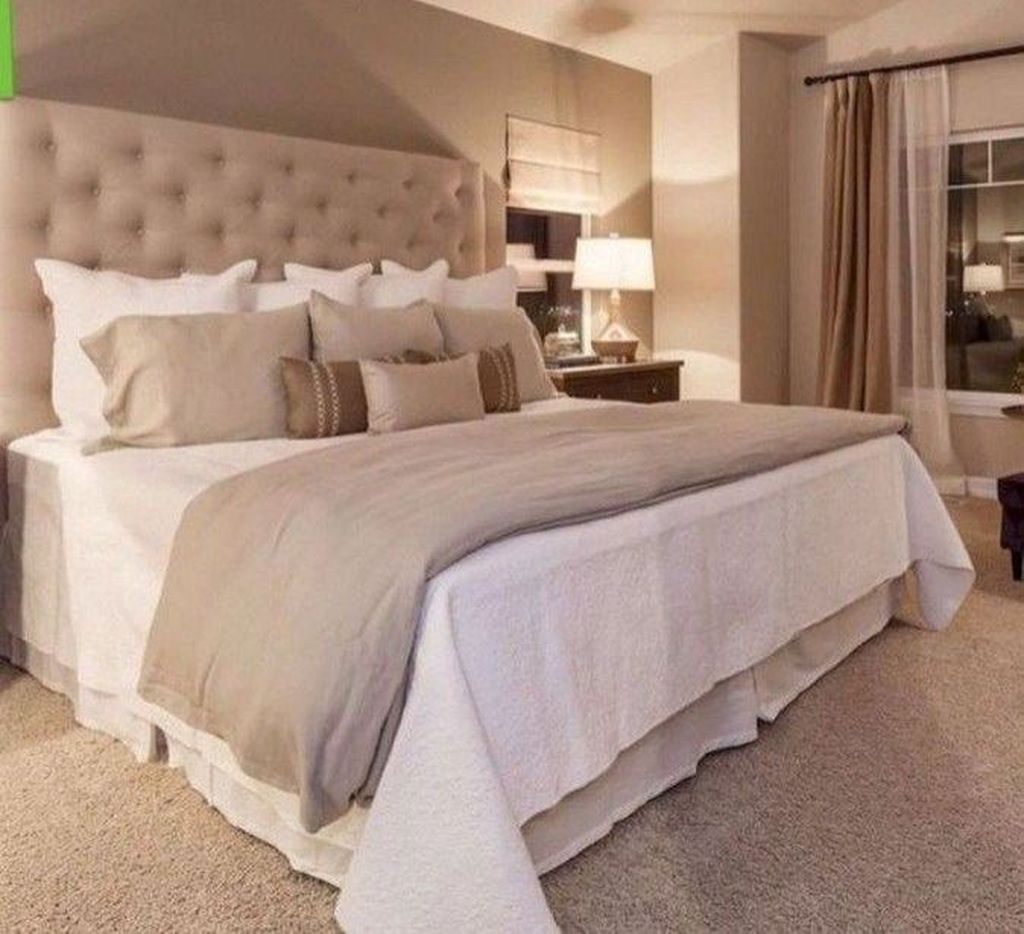 Extraordinary Master Bedroom Design Ideas You Have To Try 31