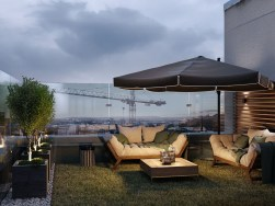 Modern Roof Terrace Design Ideas 01