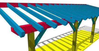 Modern Roof Terrace Design Ideas 11