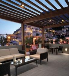 Modern Roof Terrace Design Ideas 17