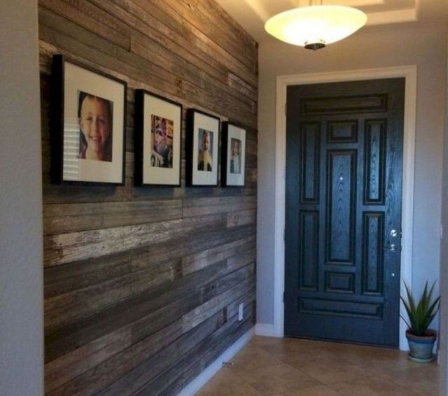 Splendid Entryway Home Décor Ideas That Make Your Place Look Cool 15