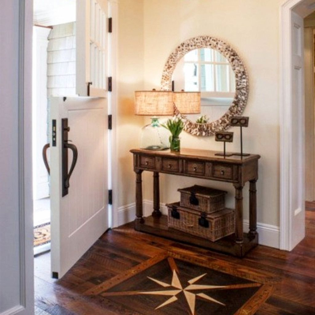 Splendid Entryway Home Décor Ideas That Make Your Place Look Cool 36