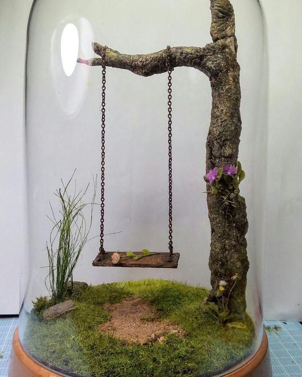 Unordinary Magical Fairy Garden Design Ideas To Try 30