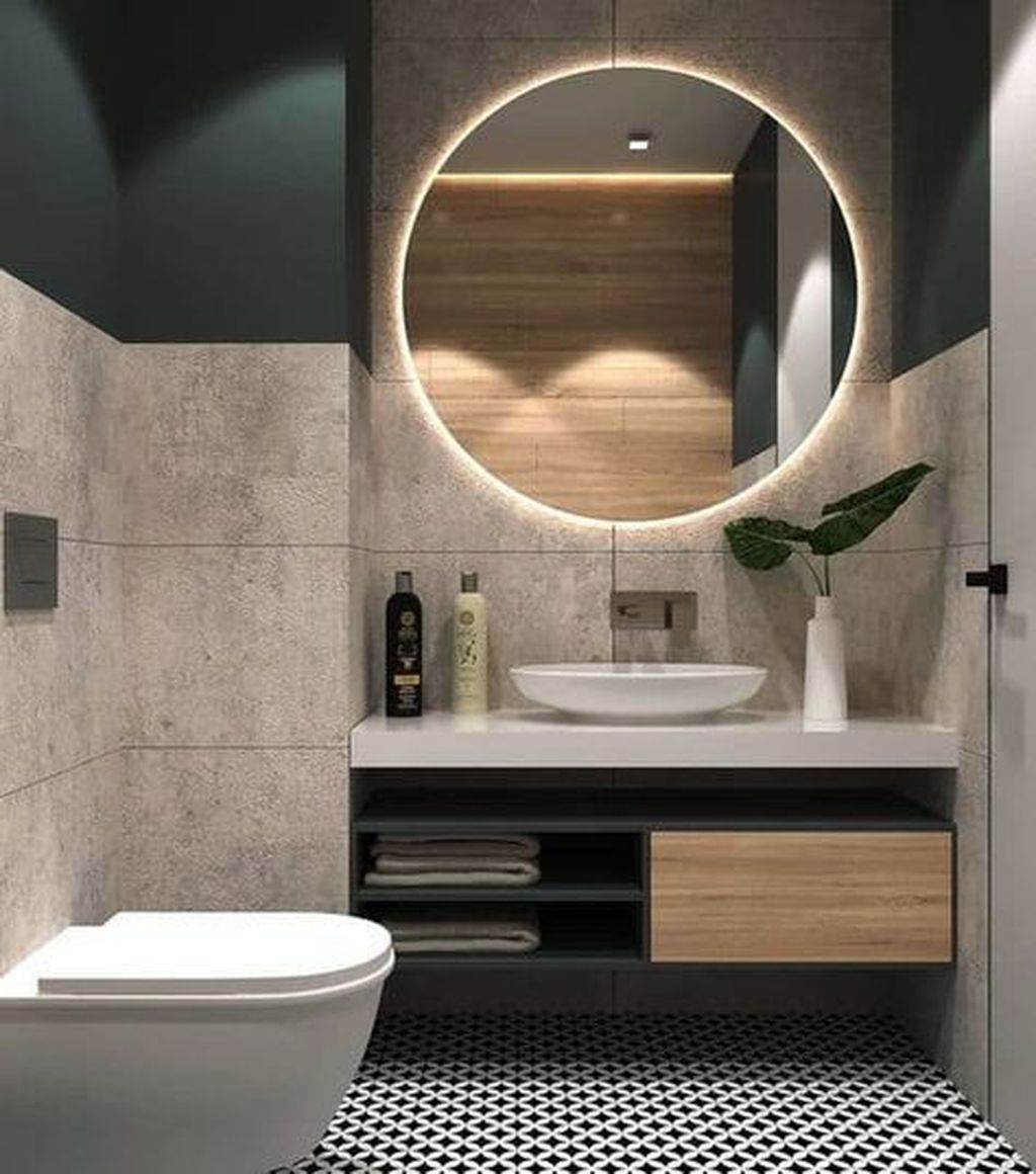 Unusual Bathroom Design Ideas You Need To Know 09