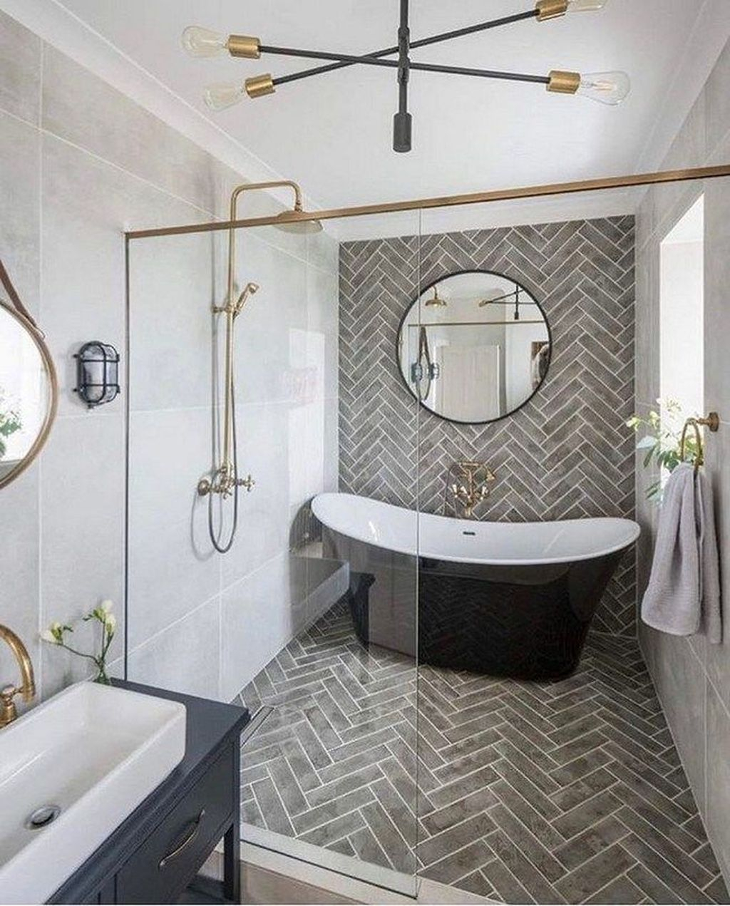 Unusual Bathroom Design Ideas You Need To Know 14