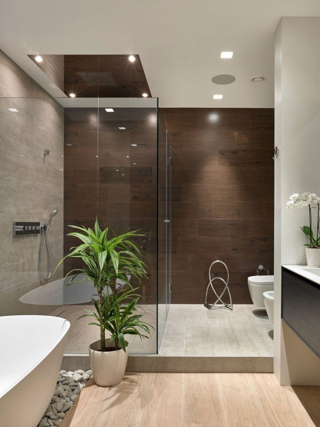 Unusual Bathroom Design Ideas You Need To Know 24