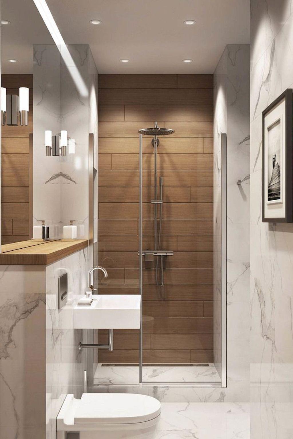 Unusual Bathroom Design Ideas You Need To Know 25