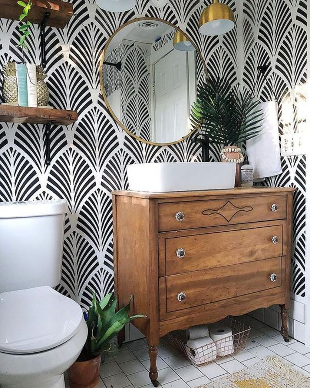 Unusual Bathroom Design Ideas You Need To Know 36