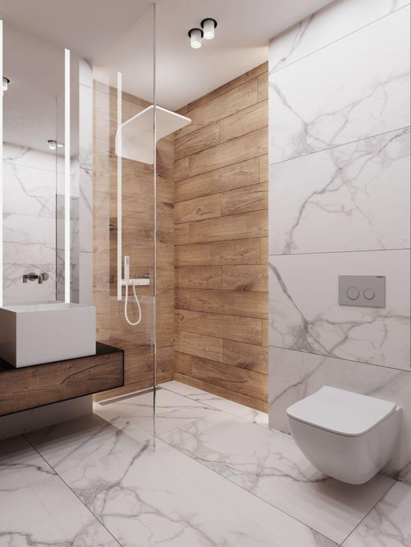 Unusual Bathroom Design Ideas You Need To Know 38