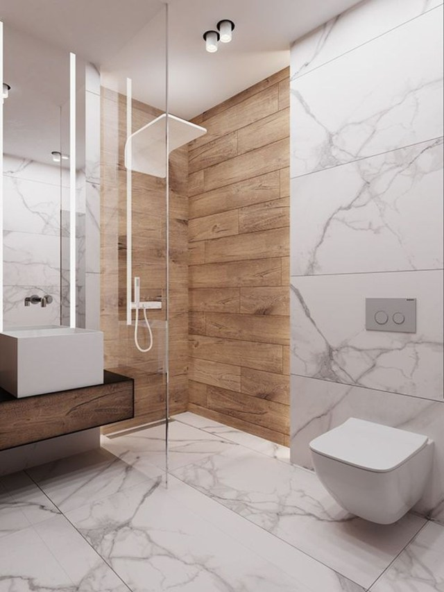 Unusual Bathroom Design Ideas You Need To Know 38
