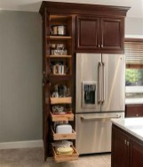 Adorable Kitchen Cabinet Ideas That Looks Neat To Try 19