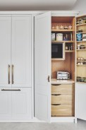 Adorable Kitchen Cabinet Ideas That Looks Neat To Try 28