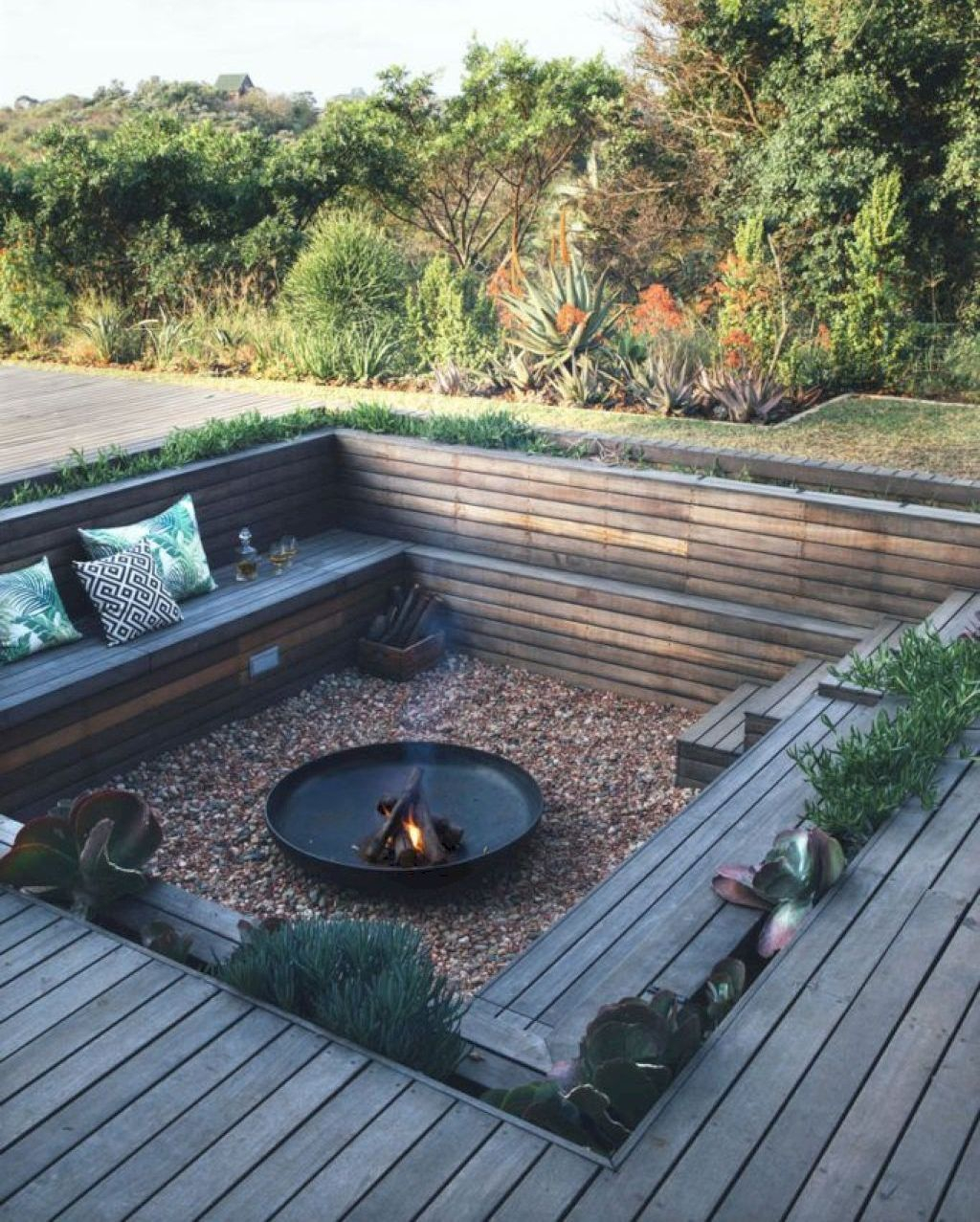 Affordable Backyard Landscaping Ideas You Need To Try Now 03