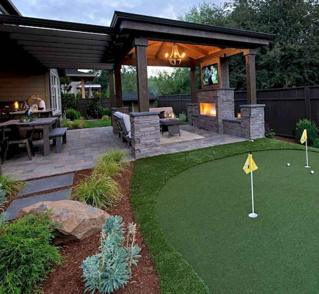 Affordable Backyard Landscaping Ideas You Need To Try Now 04