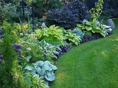 Affordable Backyard Landscaping Ideas You Need To Try Now 23