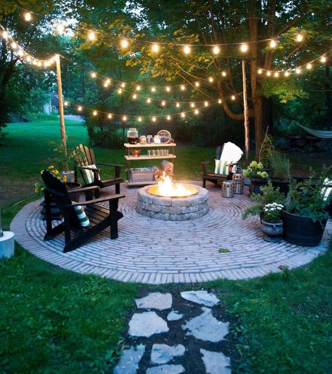 Affordable Backyard Landscaping Ideas You Need To Try Now 25