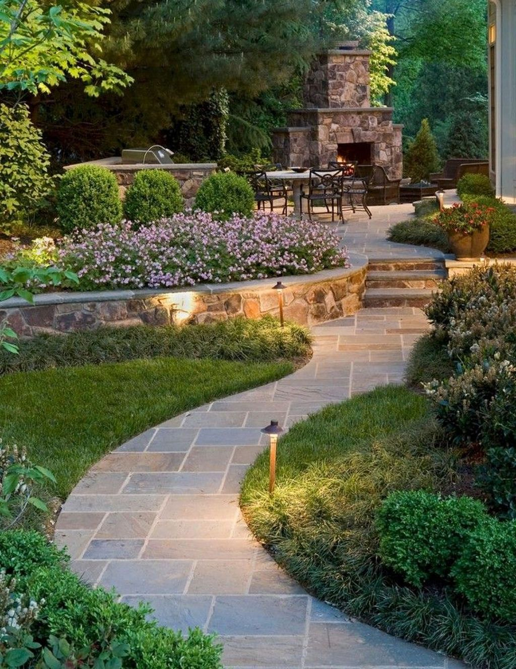 Affordable Backyard Landscaping Ideas You Need To Try Now 27
