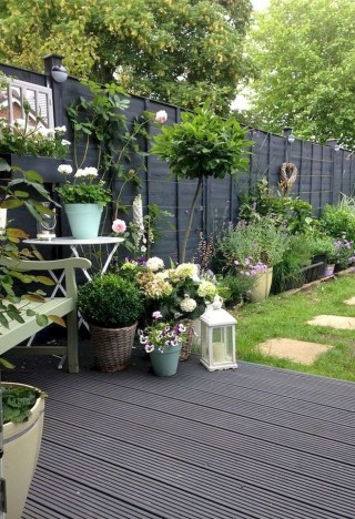 Best Jaw Dropping Urban Gardens Ideas To Copy Asap 25