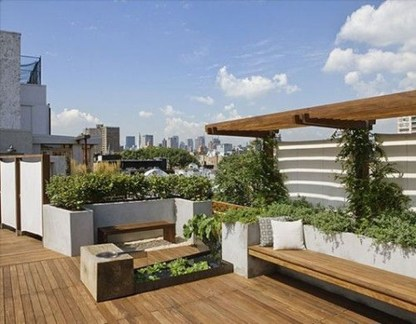Best Jaw Dropping Urban Gardens Ideas To Copy Asap 29