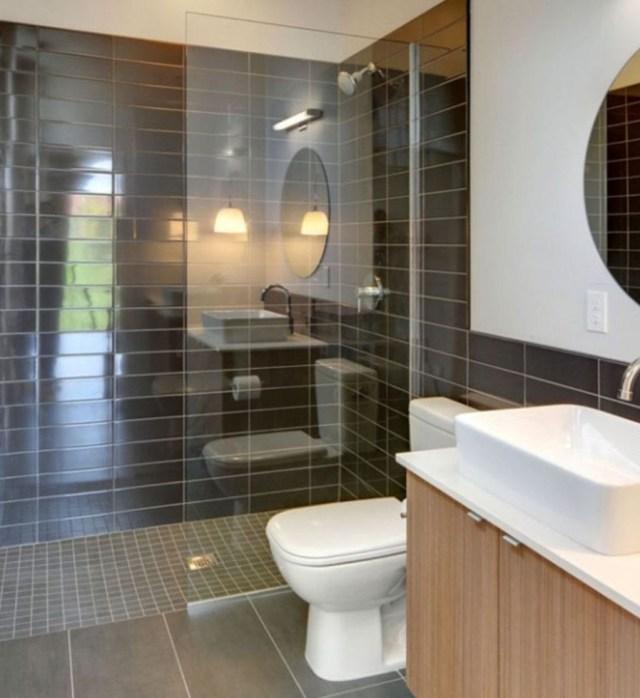 Best Minimalist Bathroom Design Ideas That Trendy Now 03