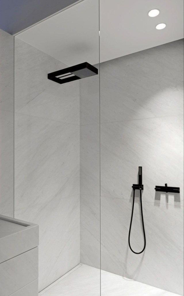 Best Minimalist Bathroom Design Ideas That Trendy Now 32