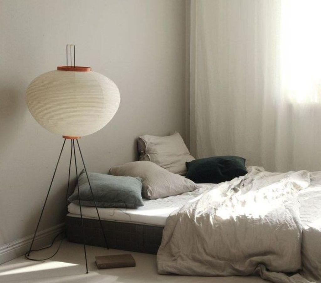 Best Minimalist Bedroom Design Ideas To Try Asap 03