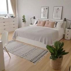 Best Minimalist Bedroom Design Ideas To Try Asap 08