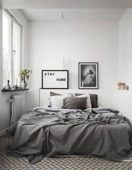 Best Minimalist Bedroom Design Ideas To Try Asap 20