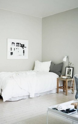 Best Minimalist Bedroom Design Ideas To Try Asap 36