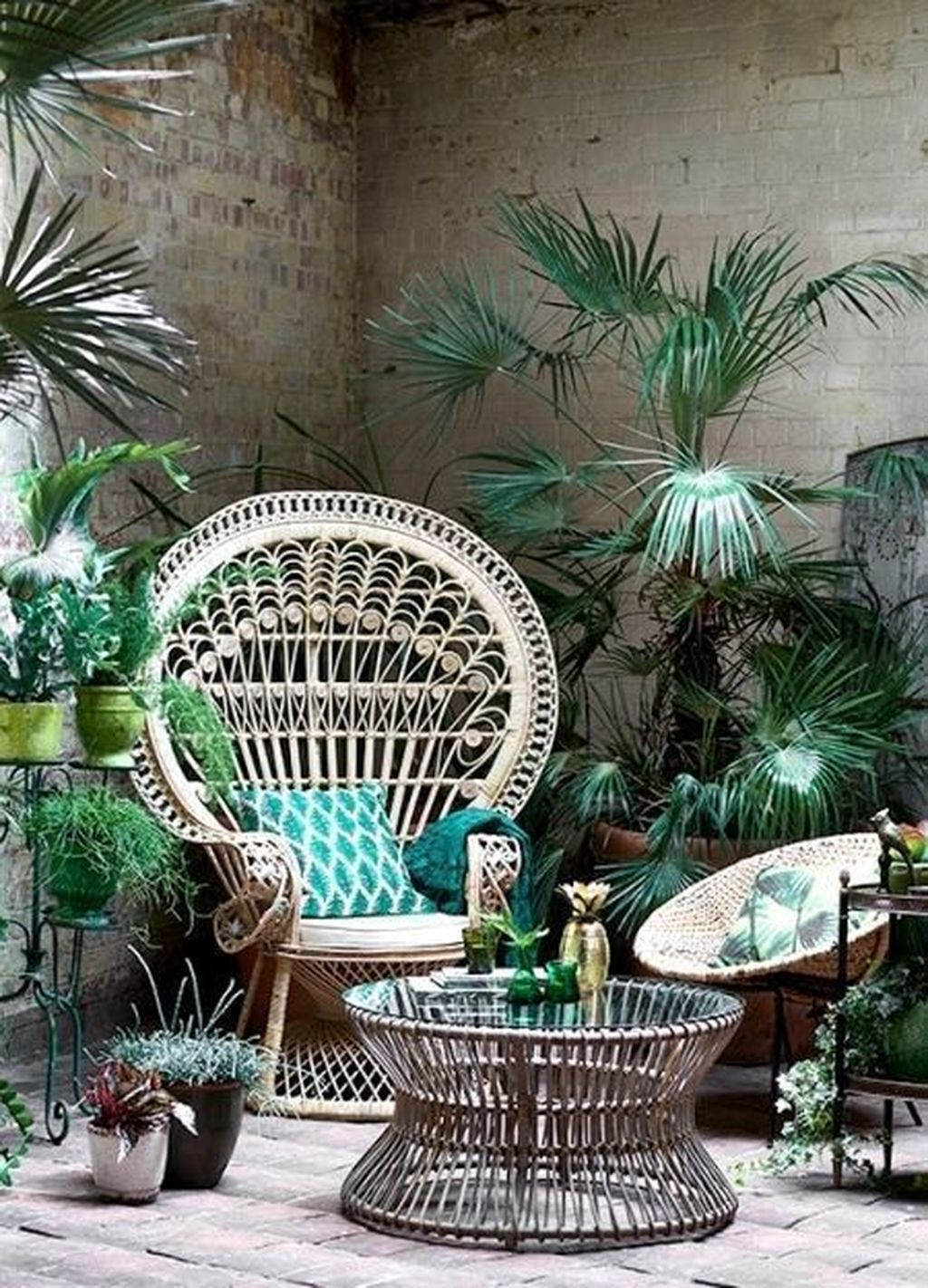Best Minimalist Furniture Design Ideas For Your Outdoor Area 15