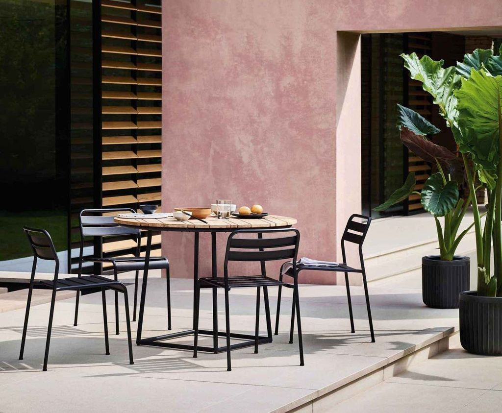 Best Minimalist Furniture Design Ideas For Your Outdoor Area 16
