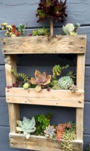 Brilliant Diy Projects Pallet Garden Design Ideas On A Budget 04