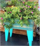 Brilliant Diy Projects Pallet Garden Design Ideas On A Budget 17