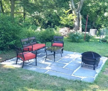 Captivating Diy Patio Gardens Ideas On A Budget To Try 10