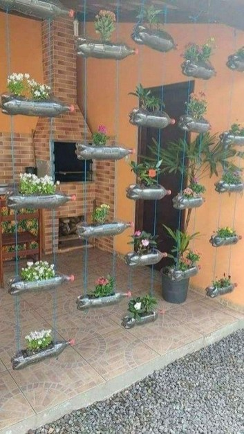 Captivating Diy Patio Gardens Ideas On A Budget To Try 12