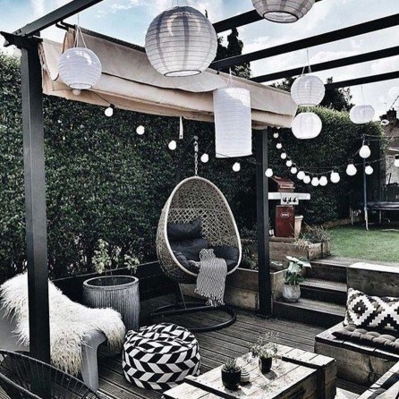 Captivating Diy Patio Gardens Ideas On A Budget To Try 20