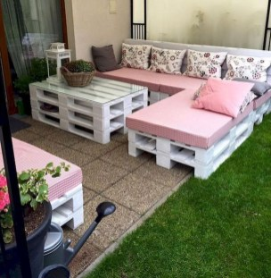 Captivating Diy Patio Gardens Ideas On A Budget To Try 23
