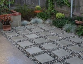 Captivating Diy Patio Gardens Ideas On A Budget To Try 26