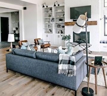 Catchy Farmhouse Apartment Interior Design Ideas To Try Now 25