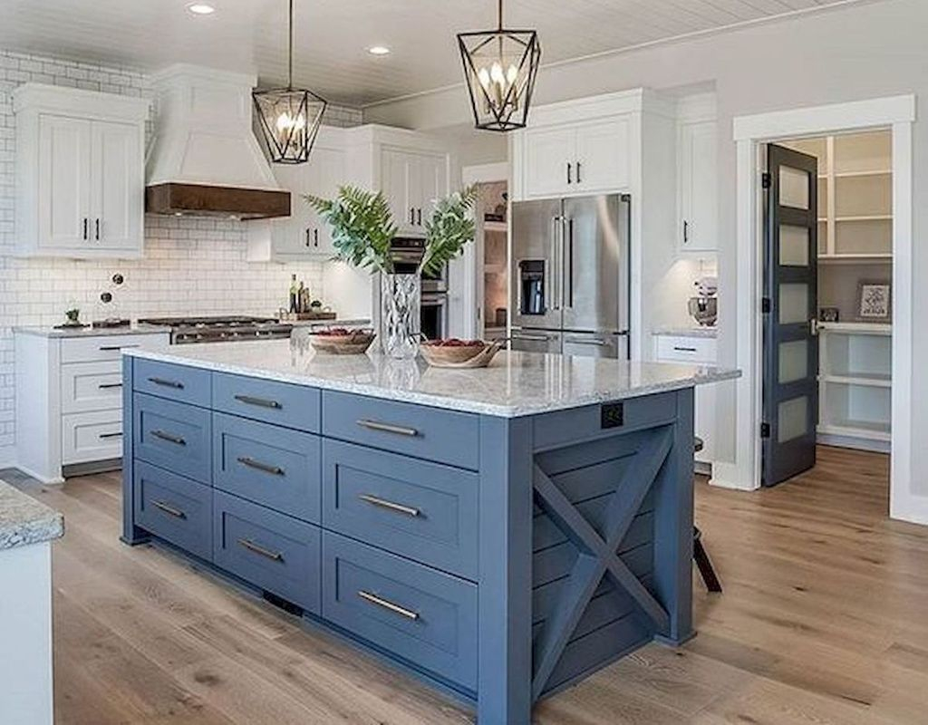 Classy Kitchen Remodeling Ideas On A Budget This Year 02