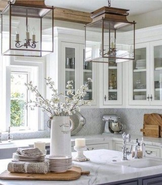 Classy Kitchen Remodeling Ideas On A Budget This Year 16