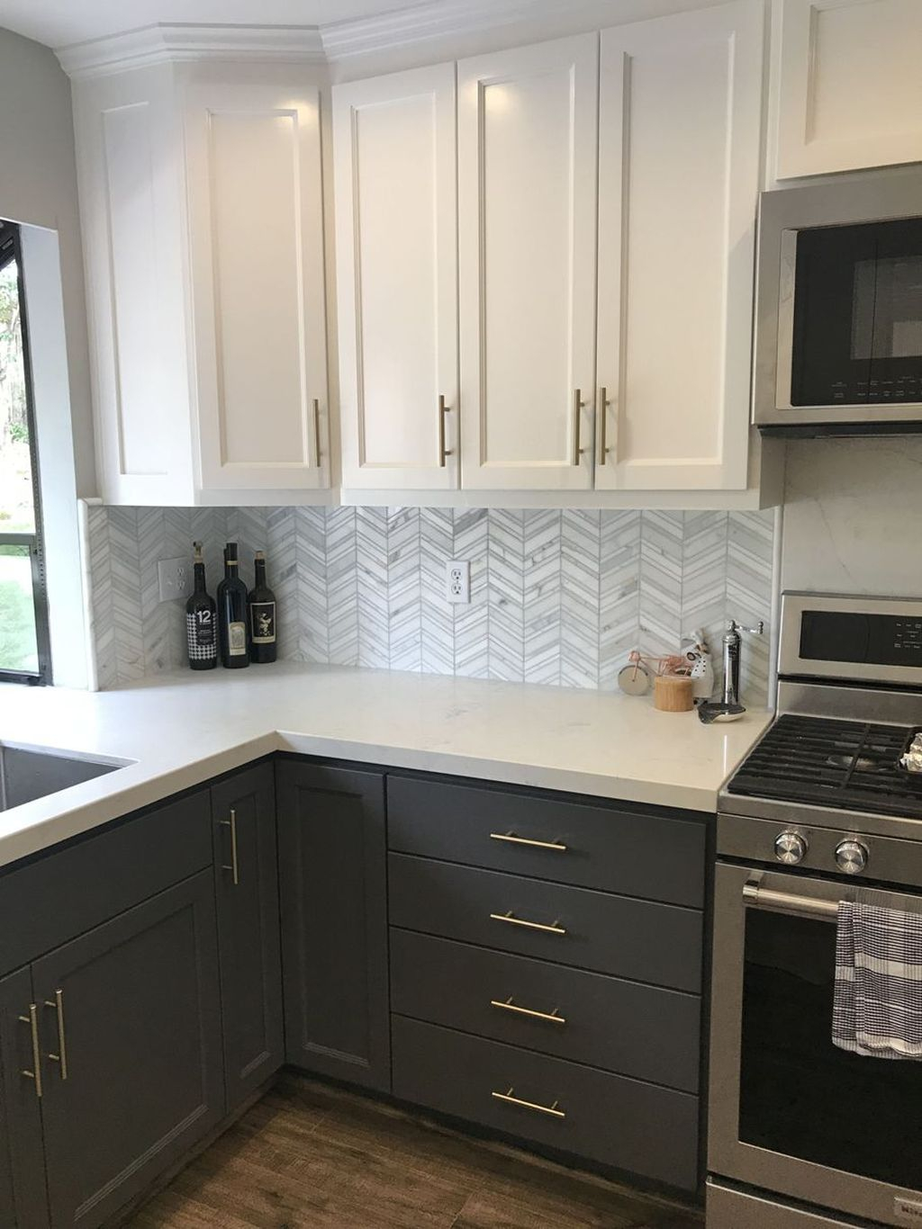 Classy Kitchen Remodeling Ideas On A Budget This Year 20