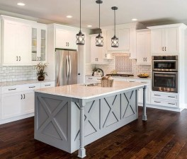 Classy Kitchen Remodeling Ideas On A Budget This Year 27