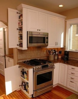 Classy Kitchen Remodeling Ideas On A Budget This Year 36