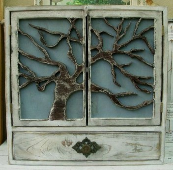 Cool Diy Wooden Cabinet Design Ideas For Book To Try 02