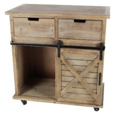 Cool Diy Wooden Cabinet Design Ideas For Book To Try 11